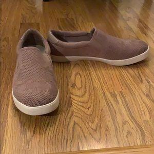 Dr School's slip on sneakers